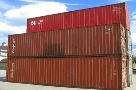 Supreme Storage Containers Galveston,  TX